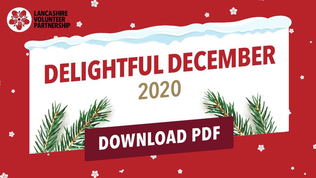 Delightful December 2020 - Download PDF