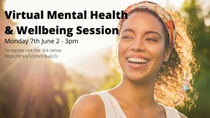 Wellbeing session