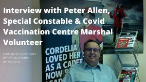 Peter Allen interview