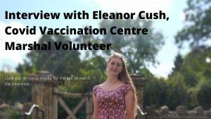 Eleanor Cush interview